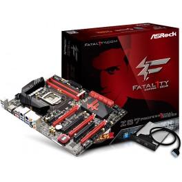 MB ASRock Z87 Professional